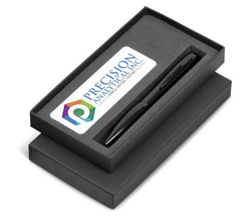 Nano One Gift Set - Black Only Corporate gifts