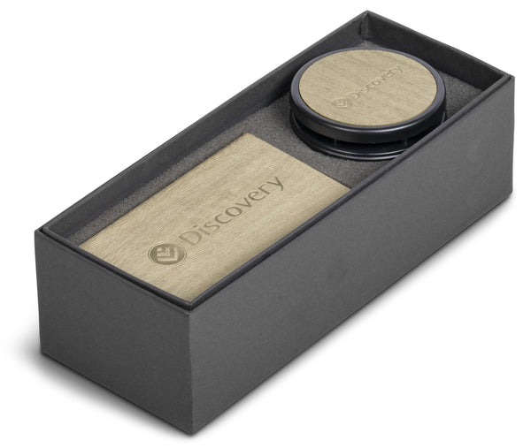 Oakridge Sixteen Gift Set - Beige Only Corporate gifts