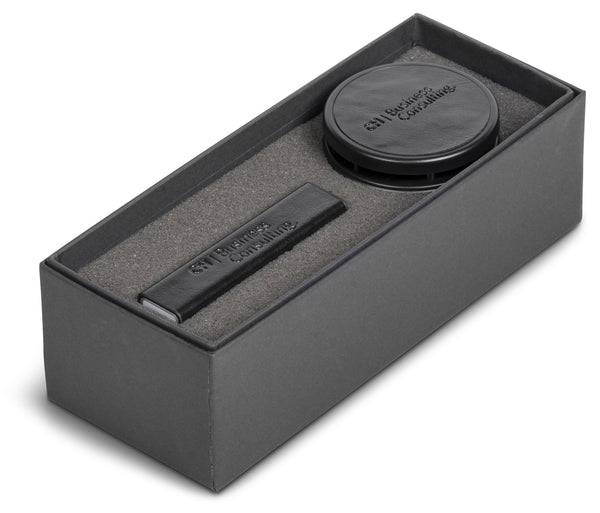 Renaissance Fifteen Gift Set - Black Only Corporate gifts
