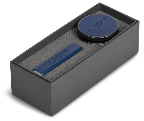 Renaissance Fifteen Gift Set - Navy Only Corporate gifts