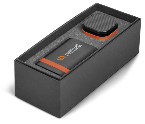 Bandit Six Gift Set - Orange Only Corporate gifts