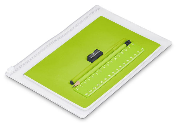 Jotter Conference Set - Lime Only Corporate gifts