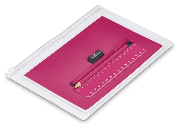 Jotter Conference Set - Pink Only Corporate gifts