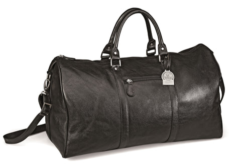Gary Player Leather Overnight Bag Corporate gifts