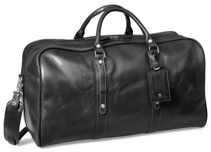 Gary Player Luxury Leather Weekend Bag Corporate gifts