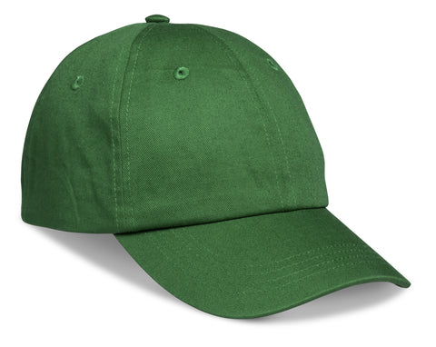 Accelerate 6 Panel Cap - Green Only Corporate gifts