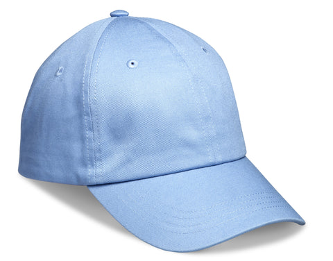 Accelerate 6 Panel Cap - Light Blue Only Corporate gifts