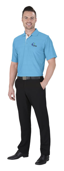 Mens Admiral Golf Shirt Corporate gifts