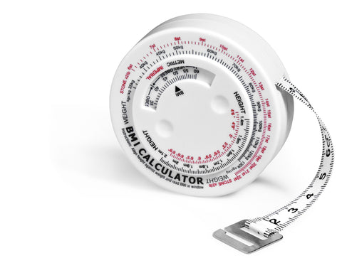 Vitality Bmi Measuring Tape Corporate gifts