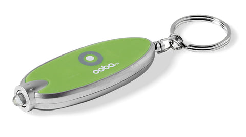 Lucent Torch Keyholder Corporate gifts