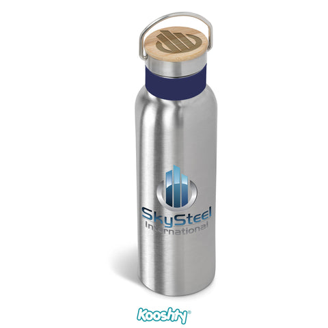 Kooshty Congo Water Bottle - Navy Only Corporate gifts