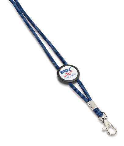 Candystripe Lanyard Corporate gifts