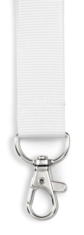 Petersham Lanyard With Snap Clip Corporate gifts