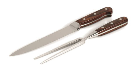 Oakdale Carving Set Corporate gifts