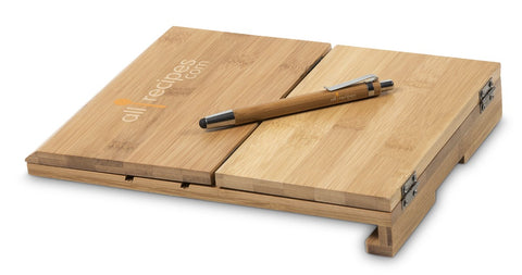 Chef Tablet Or Recipe Book Stand Corporate gifts
