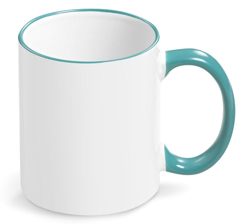 Supremo Sublimation Mug - 320ml Corporate gifts