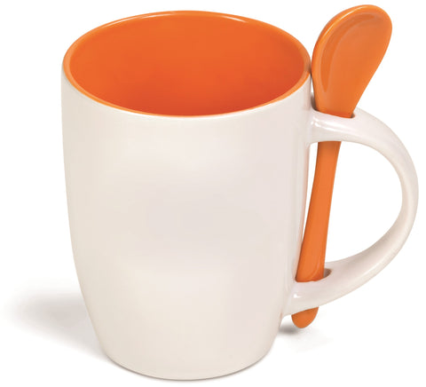 Scoop Sublimation Mug 325ml Corporate gifts
