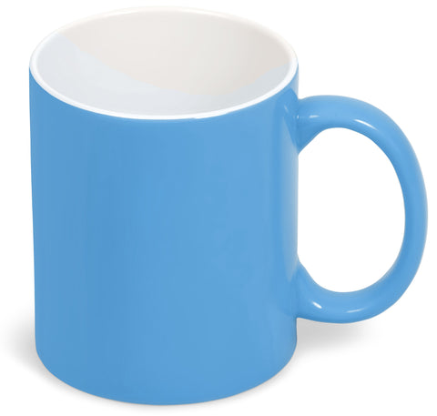 Omega mug - 330ml Corporate gifts