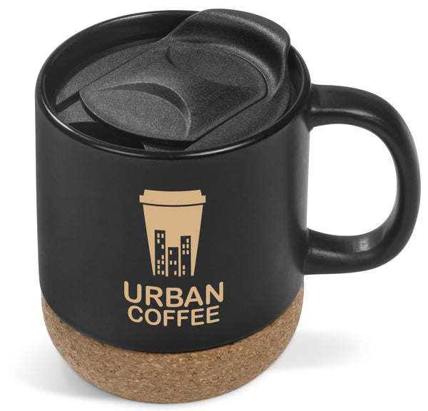 Sienna Cork Mug Corporate gifts