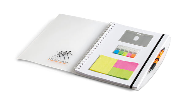Herald A4 Notebook Corporate gifts