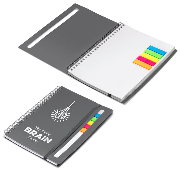 Alexis A5 Notebook Corporate gifts