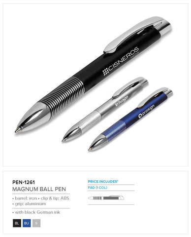 Magnum Ball Pen Corporate gifts