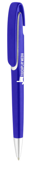 Lotus Ball Pen - Blue Only Corporate gifts