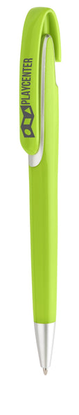 Lotus Ball Pen - Lime Only Corporate gifts