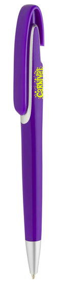 Lotus Ball Pen -Purple Only Corporate gifts