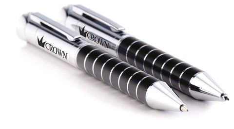 Charisma Pen & Pencil Set Corporate gifts