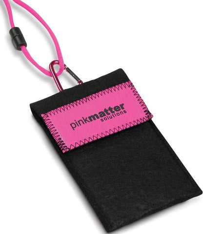Rapture Universal Pouch - Pink Only Corporate gifts