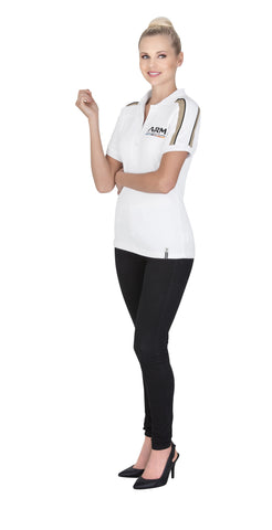 Ladies Trinity Golf Shirt Corporate gifts