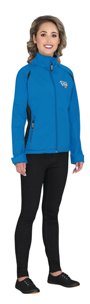 Ladies Apex Softshell Jacket Corporate gifts