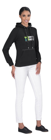 Ladies Smash Hooded Sweater Corporate gifts