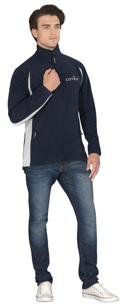 Mens Apex Micro Fleece Jacket Corporate gifts