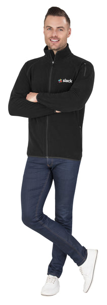 Mens Ignition Micro Fleece Jacket Corporate gifts