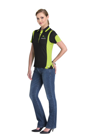 Ladies Genesis Golf Shirt Corporate gifts
