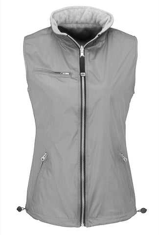 Ladies Reversible Fusion Bodywarmer Corporate gifts