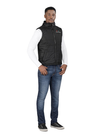 Mens Evolution Bodywarmer Corporate gifts