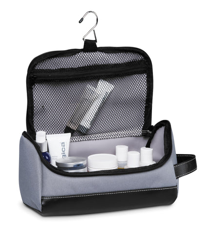 Graphite Toiletry Bag Corporate gifts