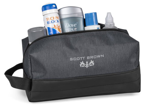 Basecamp Toiletry Bag Corporate gifts