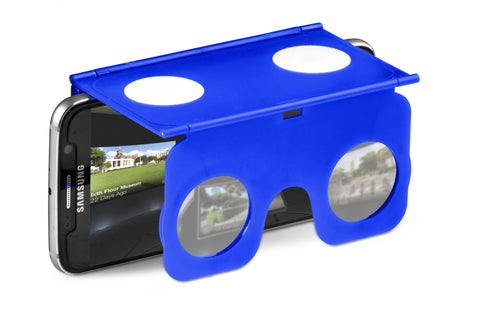 Optix Vr Glasses - Blue Corporate gifts