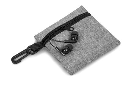 Echo Earbuds & Pouch Corporate gifts