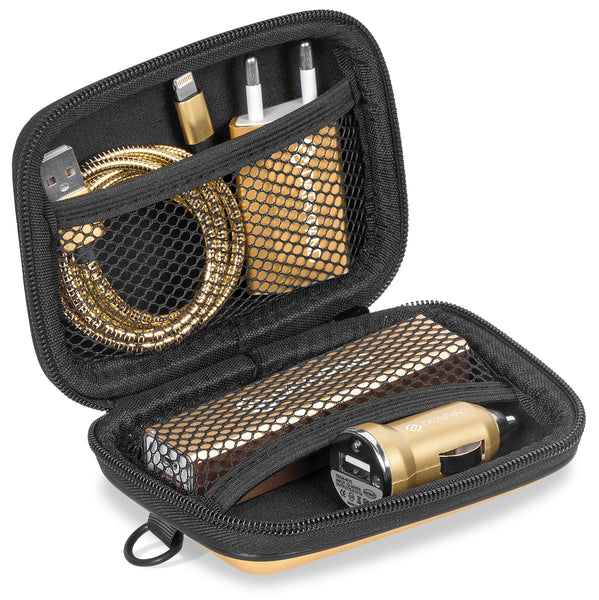 Prestige Eleven Gift Set - Gold Only Corporate gifts