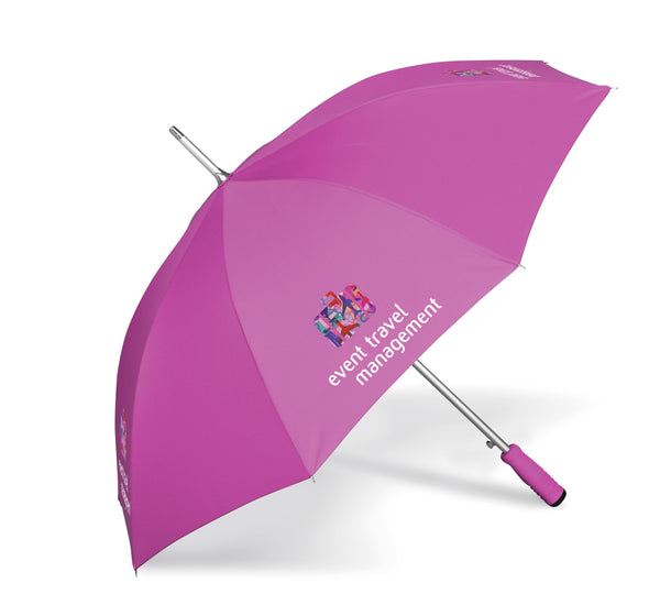 Cloudburst Umbrella - Pink Only Corporate gifts