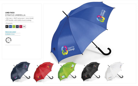 Stratus Umbrella Corporate gifts