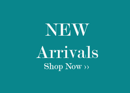 New sustainable product arrivals