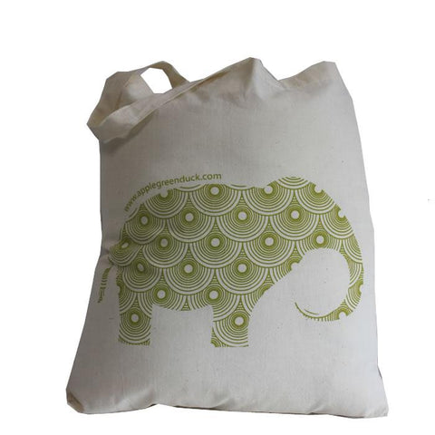 Baby+child - Calico Bag - Elephant