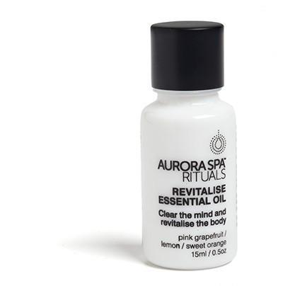 Skincare - ASPAR Revitalise Essential Oil