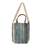 Big Love Linen Hand Bag